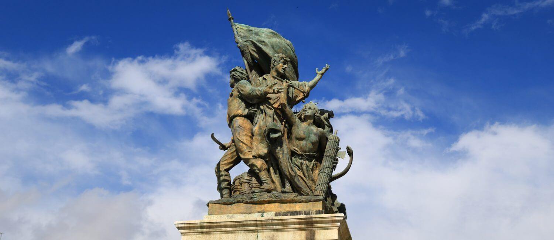 Roma: ¿Por qué es tan visitada?