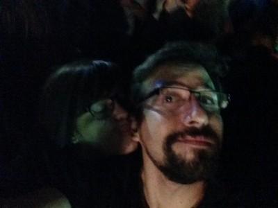 """Selfi del """"NoRecuerdo"""""""